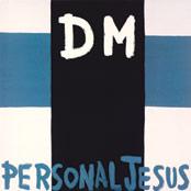 Logo Personal Jesus
