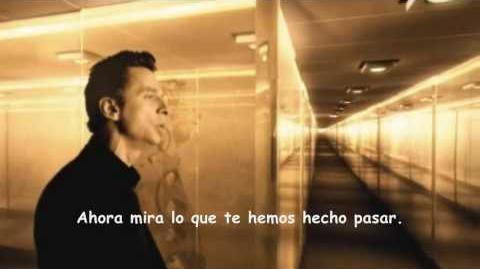 Depeche mode - Precious (Subtitulado español) HD