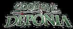 Logo Goodbye Deponia