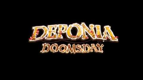 Deponia Doomsday Soundtrack - Boat of Love (english version) (OST)