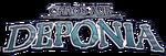 Logo Chaos auf Deponia