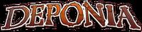Logo Deponia