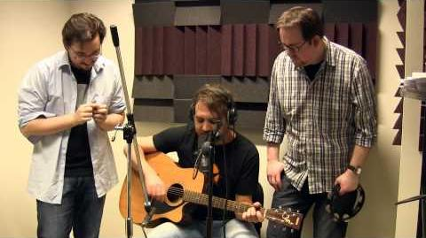 Deponia - The Complete Journey - Der Questlog-Song DE