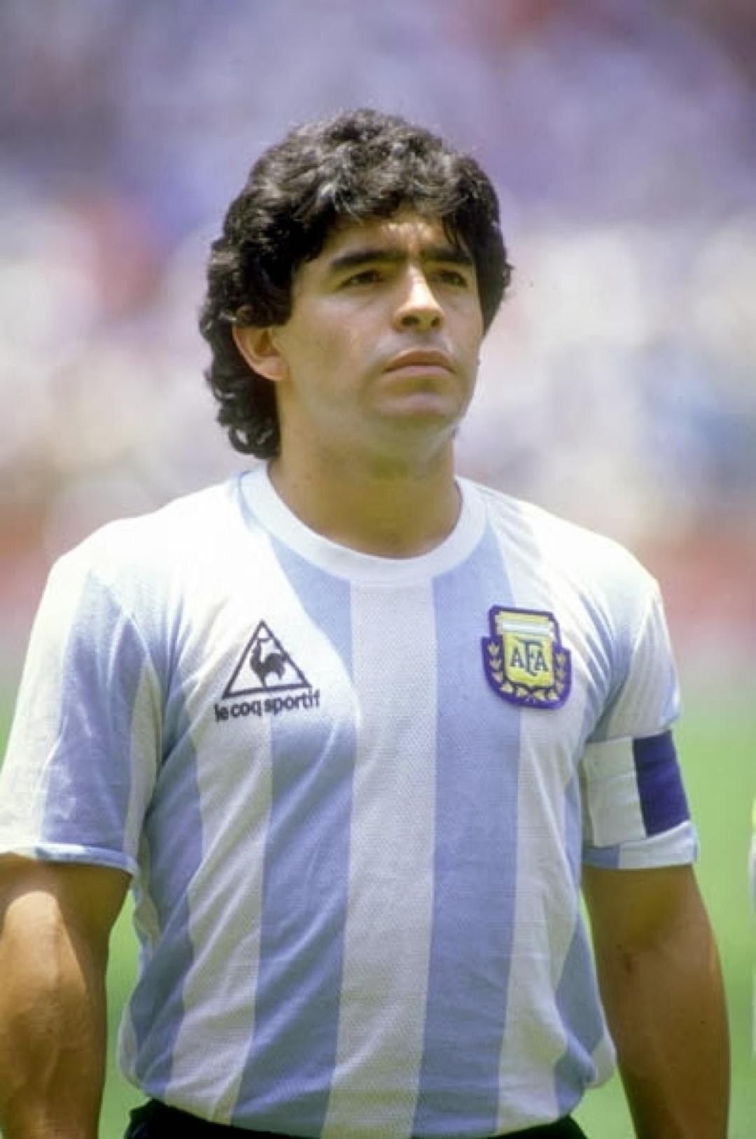 Diego Armando Maradona | DEPORTES Wiki | Fandom