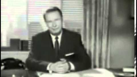 Mental Health PSA - 1960s