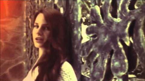 Lana Del Rey - Summertime Sadness (Alternative Radio Mix)-0