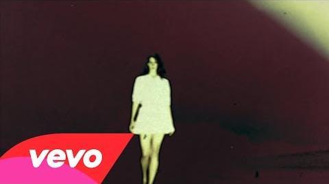 Summertime Sadness Lana Del Rey Song Depression Wiki Fandom