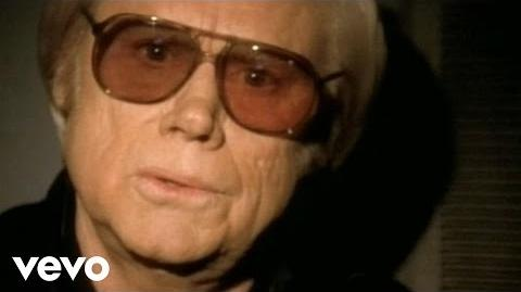 George Jones - Wild Irish Rose