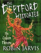 TheOakenThroneAudiobook
