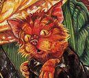 Jupiter (The Alchymist's Cat)