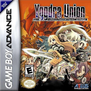 GBA Cover