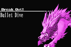 Bullet Dive