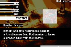 Boulder Dragon