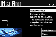 Shadow Bridge