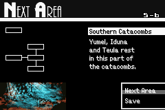 Southern Catacombs