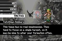 Tetythian Robbers