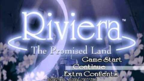 Riviera The Promised Land Music Four Seasons Wandering In The Lost Forest