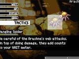 Dangling Spider