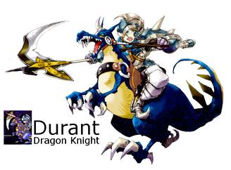 DurantDragonKnight