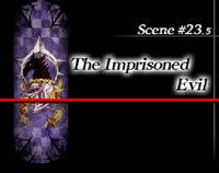 Scene 23 and a half banner Mellia