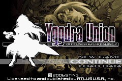 Yggdra Union - We'll Never Fight Alone 02