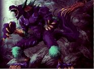 Werewolf Jamie