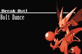 Bolt Dance 2