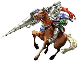 Yu-knight