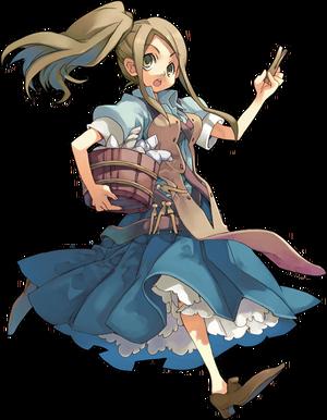 Fiona-gungnir