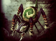 KitN Spider