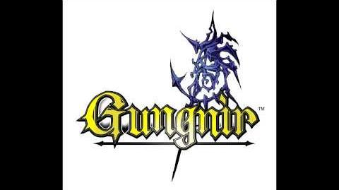 Gungnir OST - Alissa's Theme