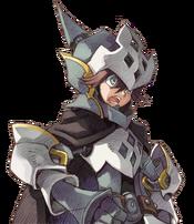Knight gungnir