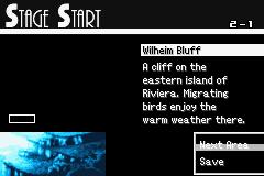 Wilheim Bluff