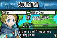 Fur Coat Get