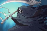 Accursed Grim Reaper