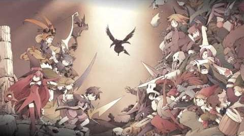 Riviera OST (GBA) - Heaven's Gate