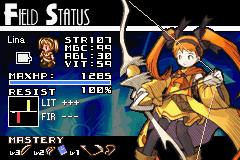 05 Lina's Status