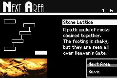 Stone Lattice