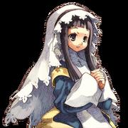 Priestess gungnir
