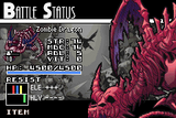 00 Zombie Dragon's Status