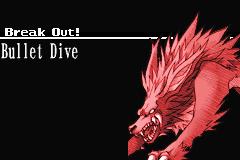 Viper Rachet Bullet Dive