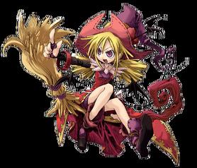Yu-witch
