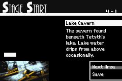 Lake Cavern