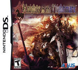 Knights in the Nightmare cover