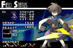 02 Ein's Status (After)