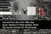 Harpie Master