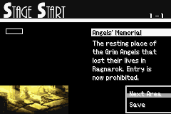 Angel's Memorial