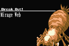 Mirage Web 2