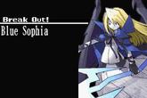 Blue Sophia
