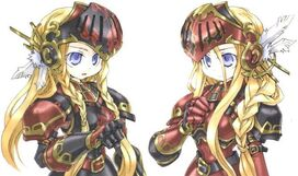 The Valkyrie Twins